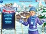 เกมส์สร้างรีสอร์ทในเมืองหิมะ
