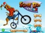 เกมส์สกุ๊ปบี้ดูปั่นจักรยาน
