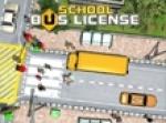 เกมส์สอบใบขับขี่รถโรงเรียน