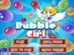 เกมส์Bubble Girl
