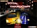 เกมส์แข่งรถTotal Takedown