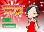 เกมส์แต่งตัวตุ๊กตาคริสมาส