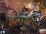 เกมส์วางแผนDemonrift TD