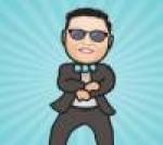 เกมส์เต้นกังนัมสไตล์ Gangnam Style Dance