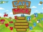 เกมส์แมวปะทะหนู