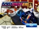 เกมส์รถแข่งKART FIGHTER