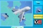 เกมส์ต่อจิ๊กซอเครื่องบิน