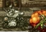เกมส์Metal Slug Rampage