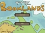 เกมส์สร้างฐานBoom Lands