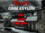 เกมส์หนีออกจากปราสาท ESCAPE GRIM ASYLUM