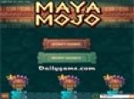 เกมส์จับคู่บล็อก Maya Mojo