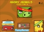 เกมส์Angry Animals