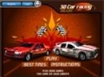 เกมส์รถแข่ง3D CAR RACING