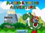 เกมส์MARIO YOSHI ADVENTURE