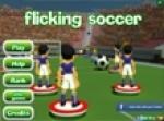 เกมส์ฟุตบอลFLICKING SOCCER