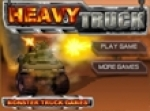 เกมส์รถถังHEAVY TRUCK