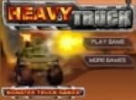 เกมส์รถถังHEAVY TRUCK