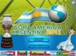 เกมส์ฟุตบอลโคปาอเมริกา