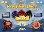 เกมส์PENGUIN SLICE 2