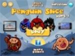 เกมส์PENGUIN SLICE 1