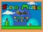 เกมส์Super Mario