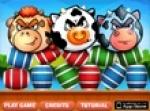 เกมส์วัวโกรธ Angry Cows