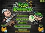 เกมส์Bob the Robber