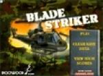 เกมส์เฮลิคอปเตอร์ Blade Striker