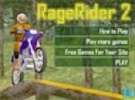 เกมส์มอเตอร์ไซค์วิบาก Rage Rider2