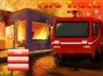 เกมส์ขับรถดับเพลิง