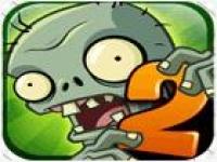 เกมส์พืชปะทะซอมบี้2 Plants vs Zombies2