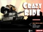 เกมส์รถวิบากCrazy Ride