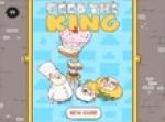 เกมส์ให้อาหารพระราชา