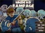 เกมส์ยิงซอมบี้ Undead Rampage
