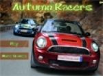 เกมส์แข่งรถAutumn Racers