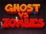 เกมส์ผีปะทะซอมบี้ Ghost vs Zombies