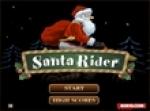เกมส์ซานต้าขี่มอเตอร์ไซค์