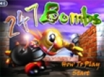 เกมส์วางระเบิด247 Bombs