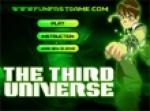 เกมส์Ben10 The Third Universe