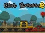 เกมส์รถไฟบรรทุกถ่านหิน2