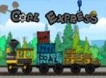 เกมส์รถไฟบรรทุกถ่านหิน