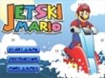 เกมส์มาริโอขี่เจ็ทสกี