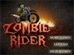 เกมส์Zombie Rider