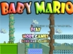 เกมส์มาริโอ Baby Mario