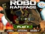 เกมส์Robo Rampage