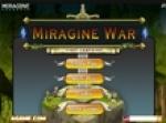 เกมส์Miragine War