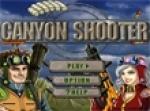 เกมส์Canyon Shooter