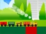 เกมส์Mini Train