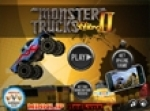 เกมส์Monster Trucks Nitro 2
