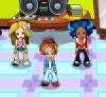 เกมส์สามสาวนักเต้น